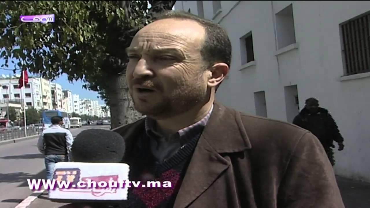 'sécurité' نسولو الناس: المغاربة و مهنة حارس الأمن الخاص | نسولو الناس