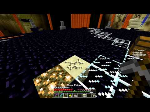 Minecraft Monstrosity with Beef & Chad – Secrets (E9)