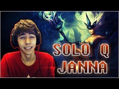 Ad - Gameplay League of Legends FR Janna. Troll en champion select et je me retrouve à lane avec une Morgana ... Retrouvez la TV Live ici : http://www.eclypsia.com/ Abonne-toi ici : http://goo.gl/V23e3...