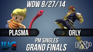 I did some commentating at Windy City Smash PM Singles! (First Time) Tips and Thoughts Welcome!