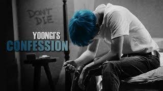 Download Video BTS ○ Yoongi's Confession (Short Movie) - #parkschallenge MP3 3GP MP4