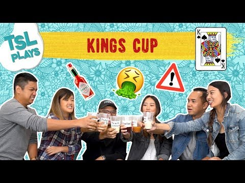 TSL Plays: King's Cup