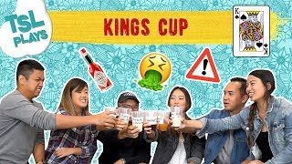 Video TSL Plays: King's Cup MP3, 3GP, MP4, WEBM, AVI, FLV Oktober 2018