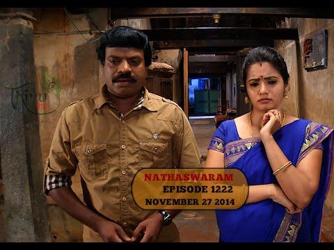 Nadhaswaram 27-11-2014   Sun Tv Tamil Serial