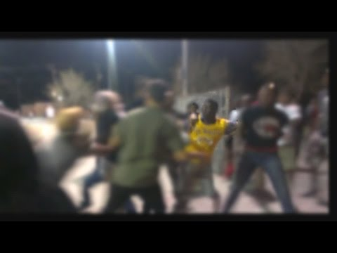 Albuquerque Police releases skate park shooting video