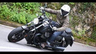 2. Moto Guzzi Audace Review (bike World)