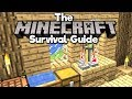 Potion Brewing 101! ▫ The Minecraft Survival Guide (1.13 Lets Play / Tutorial) [Part 9]