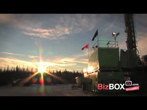 Calgary Oil + Gas Corporate Video Production Alberta - BizBOXTV - Business Videos Studio Edmonton