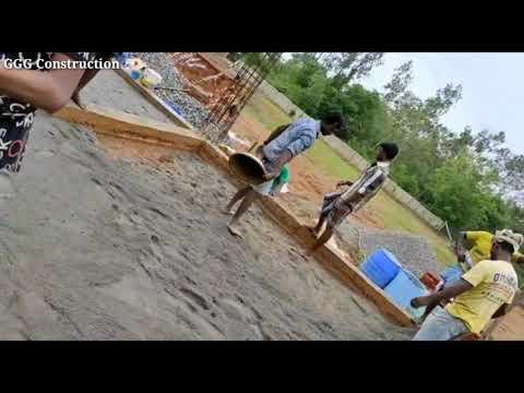 Amazing construction-terminator treatment by besetment