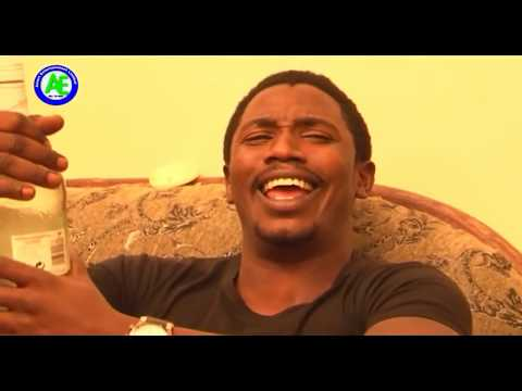 MATSALAR KAUNA 1&2 ORIGINAL LATEST HAUSA MOVIE 2018 NEW