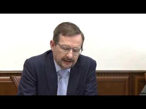 Președintele Republicii Moldova a avut o întrevedere cu Secretarul General al OSCE