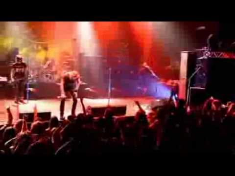 Pretty Maids - It Comes Alive (Maid In Switzerland) (2012)