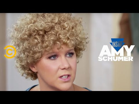 Inside Amy Schumer - The Perm
