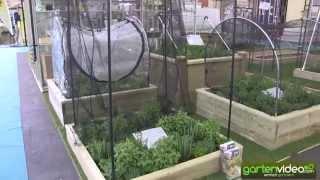 Markus Kobelt über Fruit Cages von Harrod