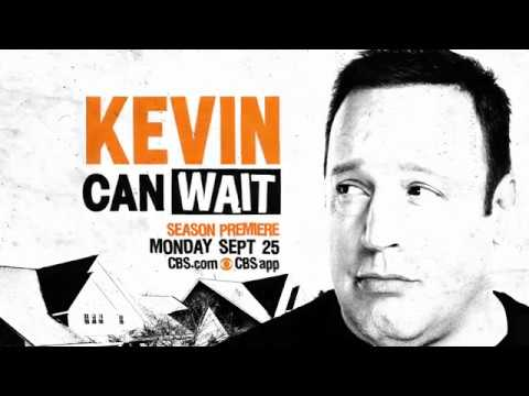 Kevin Can Wait Season 2 (Promo)