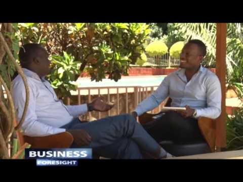 BUSINESS FORESIGHT EP 4 PART 2 22ND MARCH 2016