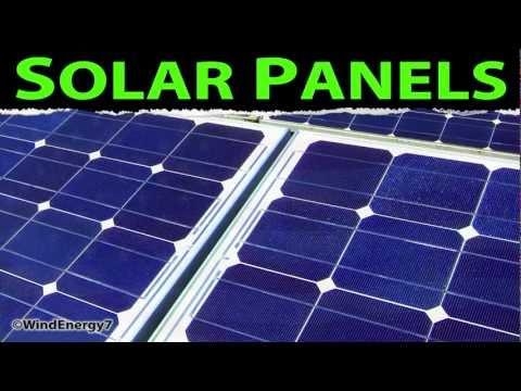 Solar Panel Kits – Solar Panels Kit
