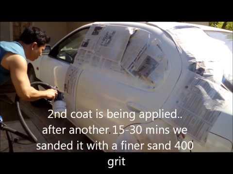 Paint Zoom Paint Zoom Can Paint a Car