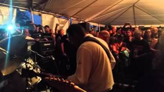 Nicko McBrain & The McBrainiacs live at Rock N Roll Ribs 6th Anniversary Party 12-5-15.