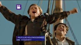 10 películas de Hollywood que se filmaron en México