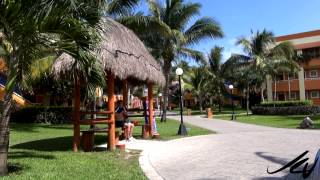 Riviera Maya Mexico  City new picture : Gran Bahia Principe All Inclusive Resort, Riviera Maya Mexico