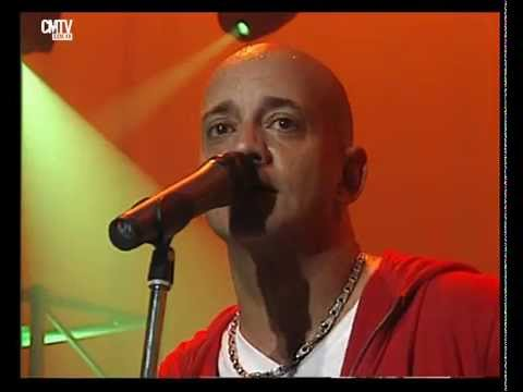 Bahiano video Dont worry about me - CM Vivo 2005