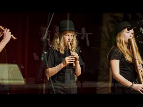 Wildwuchswettbewerb Finale 2012