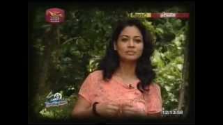 Pooja Umashankar Talks About Vidiyum Munn,Naan Kadavul,Paradesi,Kusa Paba And Siri Parakum