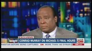 Download Lagu Conrad Murray Interview with Don Lemon (June 25, 2014) Mp3