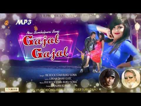 Video Gajal Gajal FULL SONG(Ruku Suna) New Sambalpuri Songl RKMedia download in MP3, 3GP, MP4, WEBM, AVI, FLV January 2017