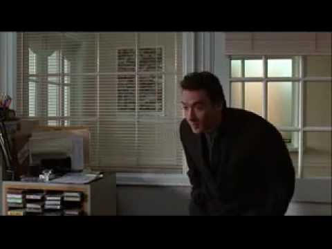"Gross Pointe Blank ""Martin's Back"""