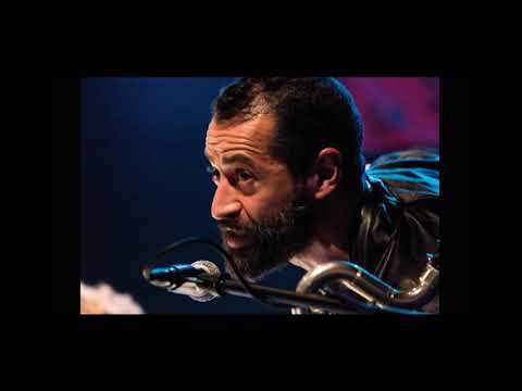 The Big Earth | Francesco Chiapperini Extemporary Vision Ensemble