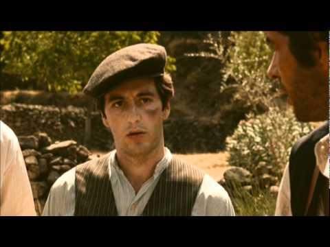 El Padrino (1972) [trailer oficial]