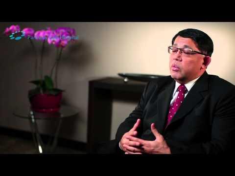 Dr Chew Tec Hock, Jeffrey