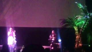 Lana Del Rey - Honeymoon (Live)