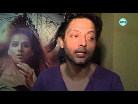 Sujoy Ghosh Talks About Recieving The National Awa