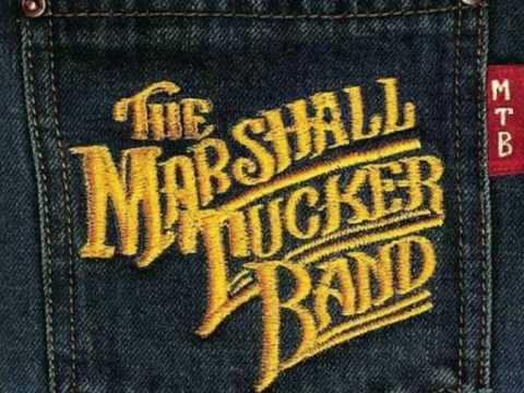 Tekst piosenki The Marshall Tucker Band - Can't you see po polsku