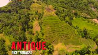 Antique Philippines  City new picture : Antique Rice Terraces: Rediscovering Visayas's hidden gem | KMJS