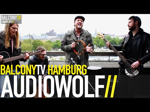balconytv - AUDIOWOLF performs the song