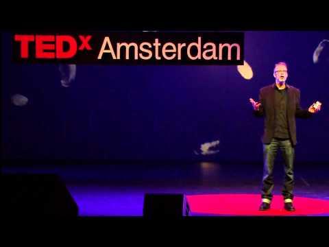 Andrew Hessel - TEDxAmsterdam