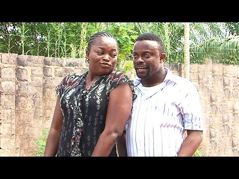 Okon Vs Jenifa LOVE WAHALA - 2018 Latest NIGERIAN COMEDY Movies African Nollywood Full Movies