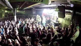 Ogi 23 ft. Feel - Добър вечер (Live @ Mixtape 5 17/12/2011)