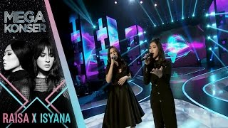 "download lagu download musik download mp3 Raisa & Isyana ""Anganku Anganmu"" 