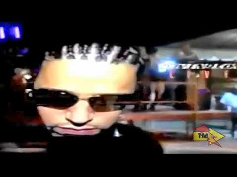 'Quiero Bailar Contigo (Remix)', uno de los Videos más Vistos de Red Skull 'The Newest'