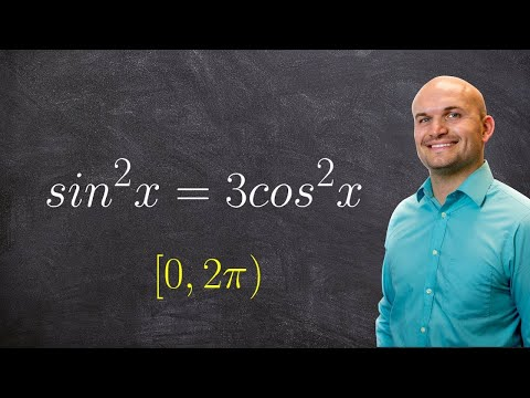 Solving a trig function with sine and cosine