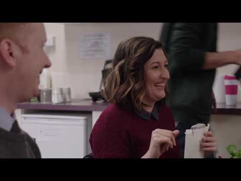 Rosehaven (Series 1) Bloopers/Outtakes