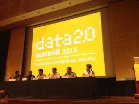 0 Big Data Investor Interviews #data2