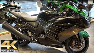 2. NEW 2019 Kawasaki Ninja ZX-14R High Grade Review - HAYABUSA KILLER !!! 新型カワサキ Ninja ZX-14R 2019年モデル