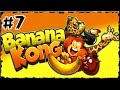 Banana Kong #7 Mobile Game