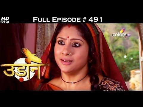 Udaan--11th-April-2016--उड़ान--Full-Episode-HD